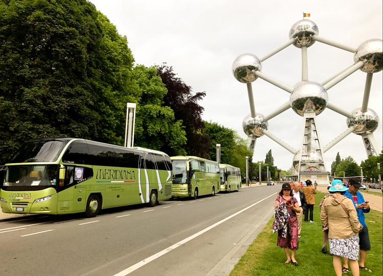 servizi tour italia europa