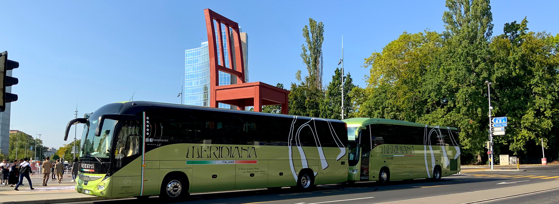 Trasfer privati ​​e tour in autobus