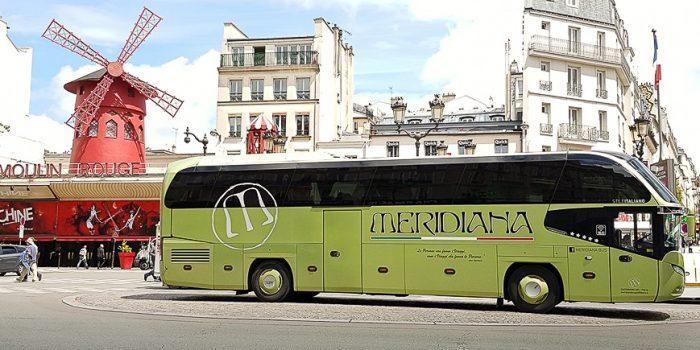 MERIDIANA BUS CITYLINER