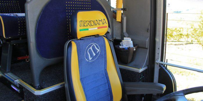 MERIDIANA-BUS-FLOTTA