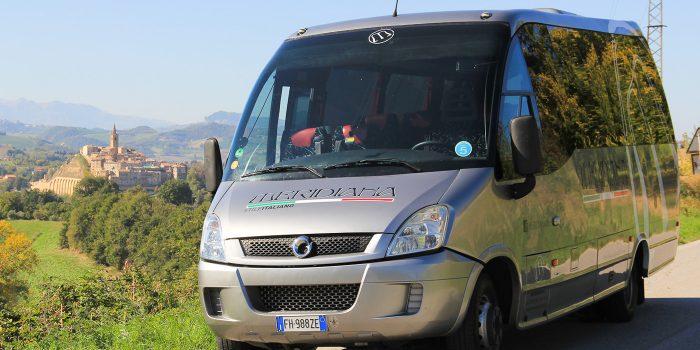 meridiana bus flotta MINIBUS g 1