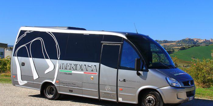 meridiana bus flotta MINIBUS g 2