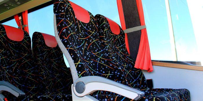 meridiana bus flotta MINIBUS g 8